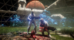 Press Release: Genesis Alpha One Roguelike Trailer