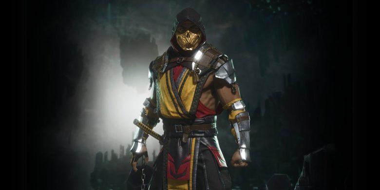 Mortal Kombat 11 - Console Beta Pre-order FAQ