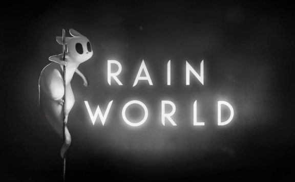 Rain World Logo