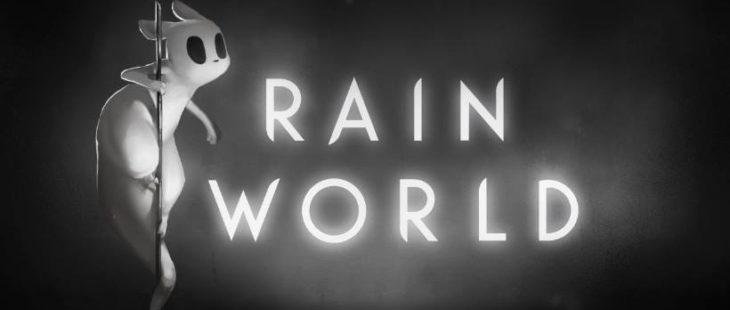 Rain World Logo