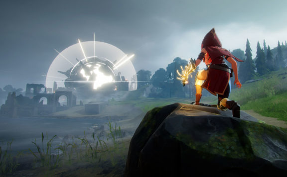 Spellbreak Community Highlights Locksley