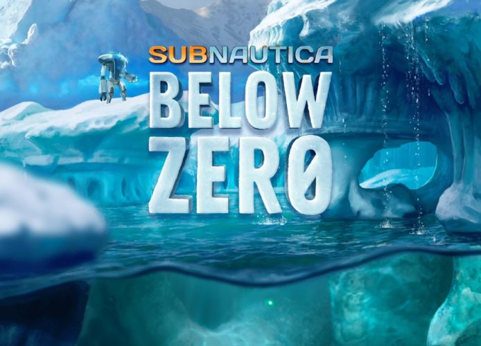 Subnautica Below Zero will be released in Early Access on January