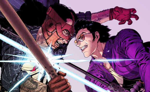 TRAVIS STRIKES AGAIN REVIEW