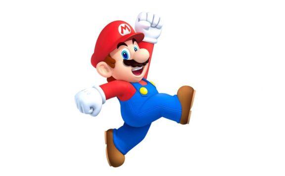 Top 5 Mario Games