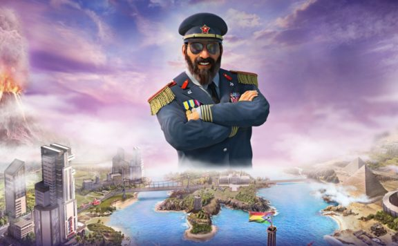 Tropico 6 PC moves to 29th March 2019 release
