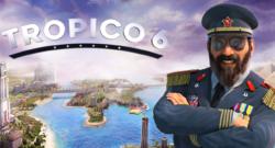 Tropico 6 El Presidente