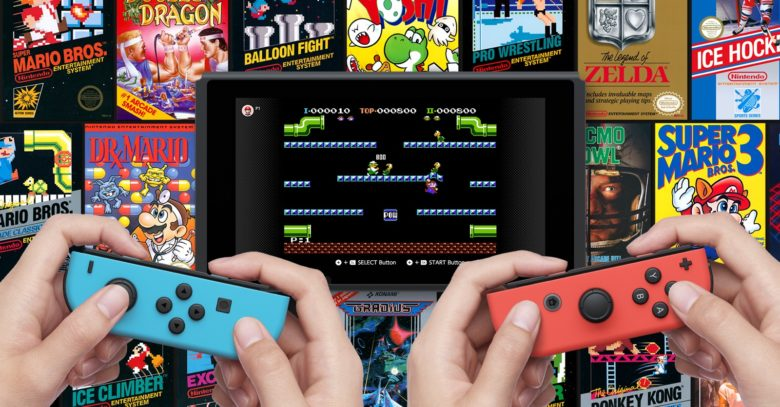 Two Classic Adventures Arrive on NES – Nintendo Switch Online on Jan. 16 NES, Blaster Master, Zelda. Adventure of Link