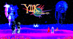 [Press Release] YIIK: Post-Modern RPG Now Launched on Nintendo Switch, PlayStation 4, Steam