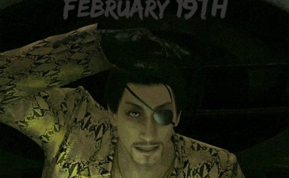 Yakuza Kiwami Coming to Steam in February