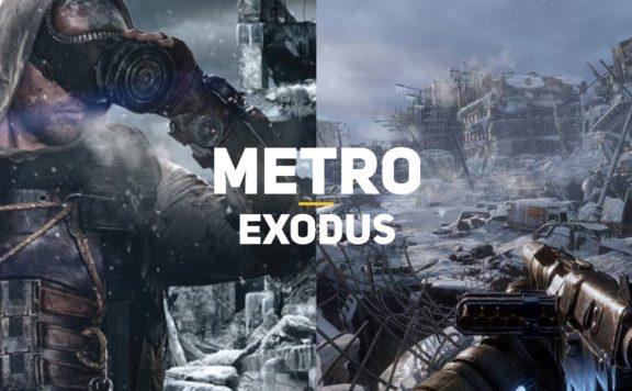 metro exodus story trailer