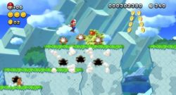 Press Release - Nintendo Download: Classic Mushroom Kingdom Adventures
