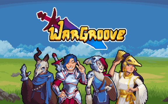 Wargroove Review Switch