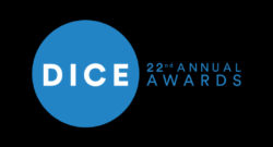 22nd DICE Awards 2019