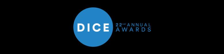 22nd DICE Awards 2019