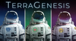 Press Release – TerraGenesis to Relaunch