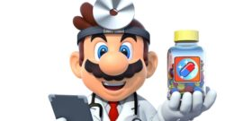 Nintendo Announced Mobile Game Dr. Mario World Android iOS