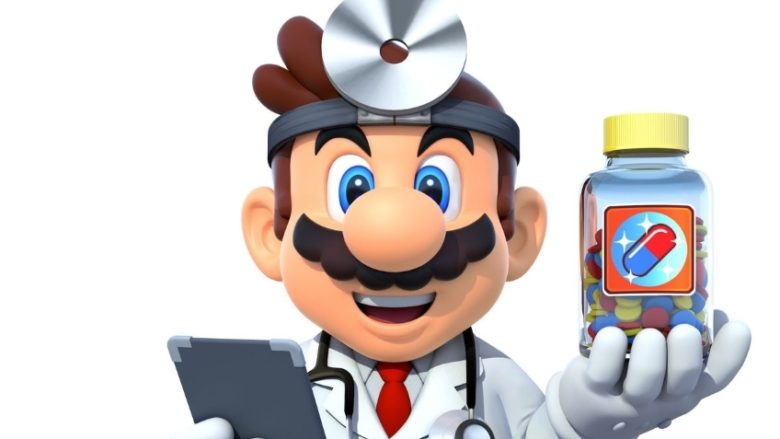 Nintendo Announced Mobile Game Dr. Mario World Android iOS