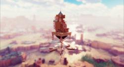 Airborne Kingdom Announcement Trailer