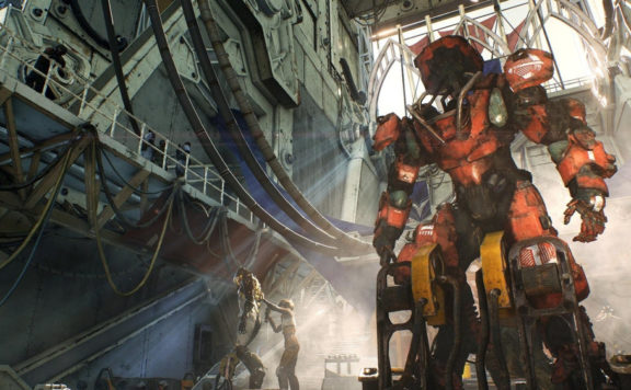 Anthem Is In For a Loot Update