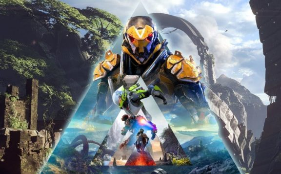 Anthem - Onward to Launch & No Guild Support at Launch