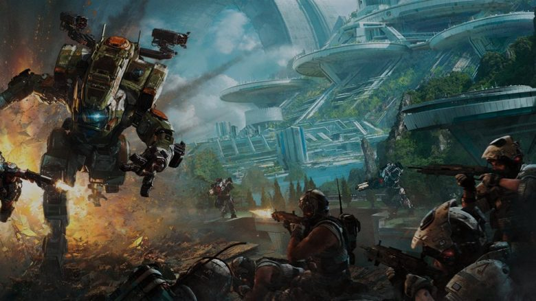 Apex Legends Brings About Titanfall 2 Resurgence
