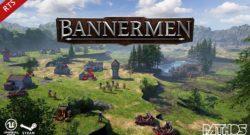 Pathos Interactive Releases Bannermen Gameplay Video
