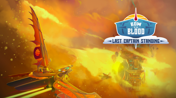 Bow to Blood Last Captain Standing is Coming to Switch, PC, PS4 & XB1 in April