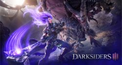 Darksiders 3 - The Crucible DLC Is Now Out On All Platforms