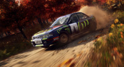 [PRESS RELEASE] Deep Silver Drops New DiRT Rally 2.0 Trailer