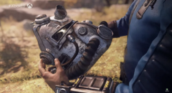 Fallout 76 – Roadmap for 2019