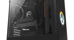 [PRESS RELEASE] NZXT Announces the H500 Overwatch Special Edition Mid-Tower Case
