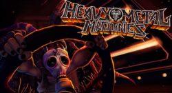 HEAVY METAL MACHINES 1