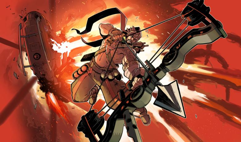 HotS - Anduin Hero Rumor & Resistance Themed Skins