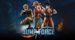 Jump Force - Full Character Roster
