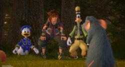 Kingdom Hearts 3 Sells Over 5 Million Units Worldwide