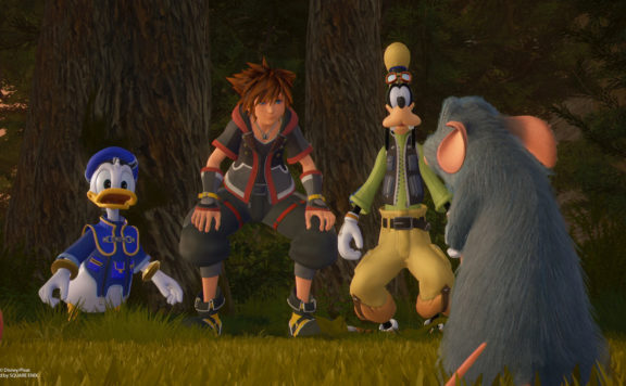 Kingdom Hearts 3 Sells Over 5 Million Units Worldwide