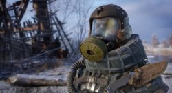 Metro Exodus - CGI Trailer Artyom's Nightmare