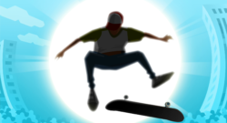 Our Review of OlliOlli: Switch Stance