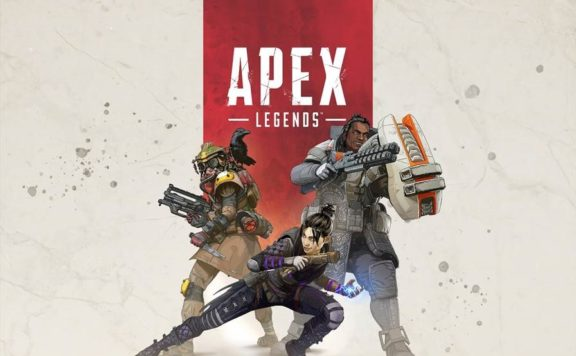 Respawn Launched Battle Royale Apex Legends on PC, PS4 and XB1