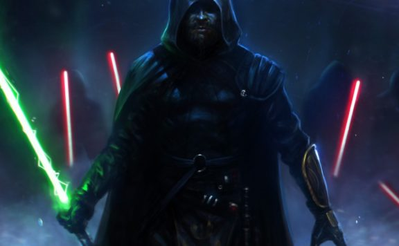 Respawn Will Show Off Star Wars Jedi The Fallen Order April 13th