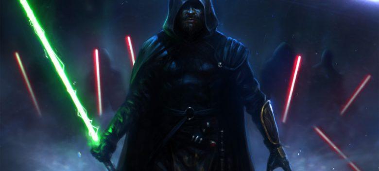 Respawn Will Show Off Star Wars Jedi The Fallen Order April 13th