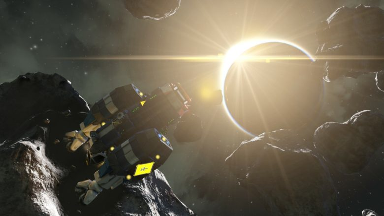 Space Engineers Is Leaving Early Access
