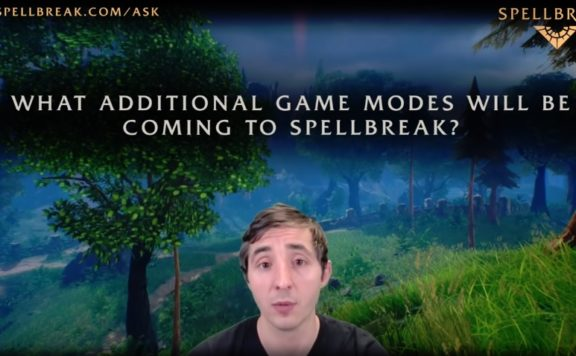 Spellbreak - Additional Game Modes