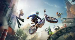 Trials Rising - Open Beta Is Underway