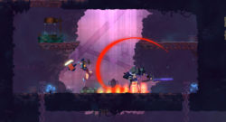 Upcoming Dead Cells DLC Footage Revealed