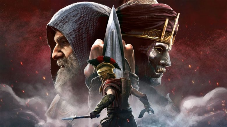 Assassin's Creed Odyssey - New Game+ Detailed