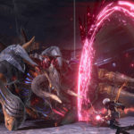 God Eater 3 Review PS4
