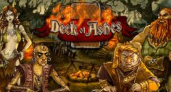 Deck Of Ashes Coming To Early Access This Spring
