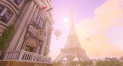 Overwatch – Paris Map is Now Available on PC, PS4 & Xbox One