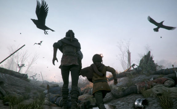 A Plague Tale: Innocence Preview